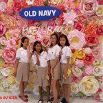 HCWA LRWS Charity NGO Ho Chi Minh