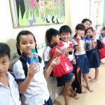 environment HCWA GBWS Charity NGO Ho Chi Minh